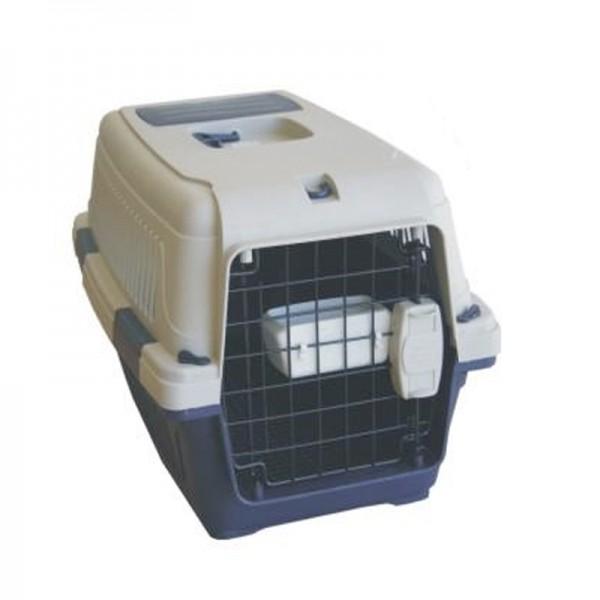 Comprar transport n deluxe ii para perros on line al mejor for Puertas perros medianos