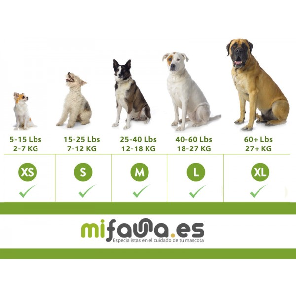 97034c51b60c Collar Collar adiestramiento para perros 100 niveles X821 compra ...