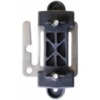 Aislador Z-17 final cierre y puerta para cinta-madera