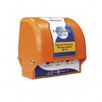 Cerca Triunfo R-10 pastor eléctrico batería recargable para animales
