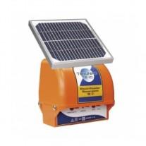 Cerca Triunfo R-10 con placa solar pastor eléctrico con placa solar
