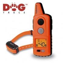 Collar Adiestramiento - Dogtrace Pro 2000 Naranja - Profesional Caza