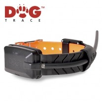 Collar extra adicional Localizador GPS Dogtrace X20 Hasta 9 perros