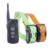 Aetertek AT-918 Collar eléctrico para perros 500m sumergible