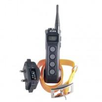 Aetertek AT-919 Collar eléctrico perros Caza 1 kilometro sumergible