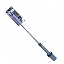 Empujador animales eléctrico 30 cms con pilas Arreador ganado