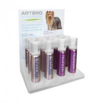 Expositor Keratin/Protein para perros Marca Artero