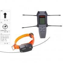 Navidog Collar GPS para perros de caza radiolocalizador