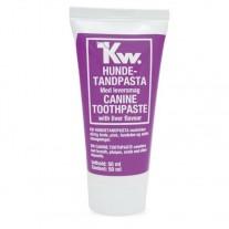 Pasta de dientes para perros  y gatos KW Sabor Hígado