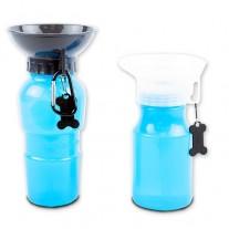 Botella bebedero Autodog Mug de viaje para perros 414ml