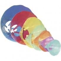 Protector Collar Isabelino de colores para perros