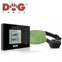 Valla antifugas Perros Dogtrace D-FENSE 6th SENSE Digital. Hasta 2200 metros