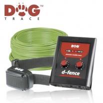 Valla Invisible Dogtrace D-FENSE 101 hasta 1600 metros para perros