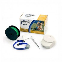 Valla Invisible para perros Innotek SD-2100 Collar sumergible