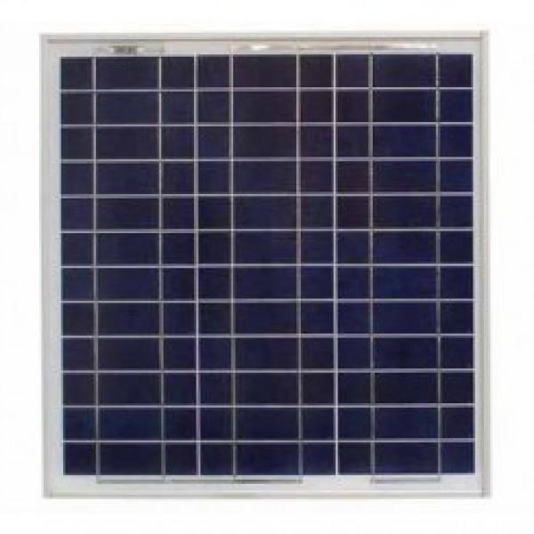 Placa solar 25 watios para pastor eléctrico o cerca