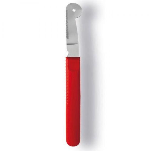 Cuchilla stripping 321 para perros | Comprar cuchillas para centros profesionales caninos | Accesorios para el cuidado del pelo de los perros Artero