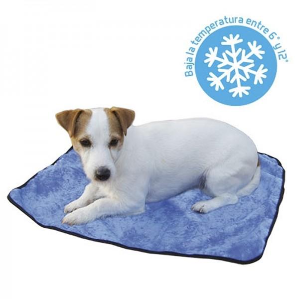 Alfombra Ibáñez Instant Fresh mascotas fresquitas | manta fresca para perros