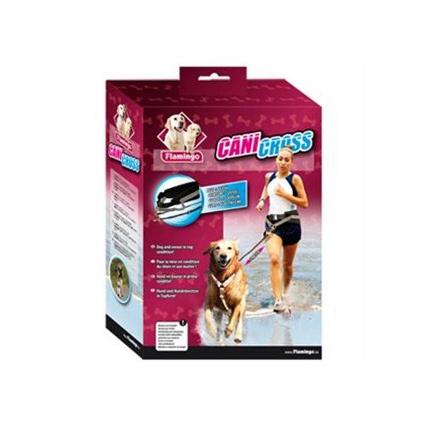Correa Canicross para correr junto a su perro