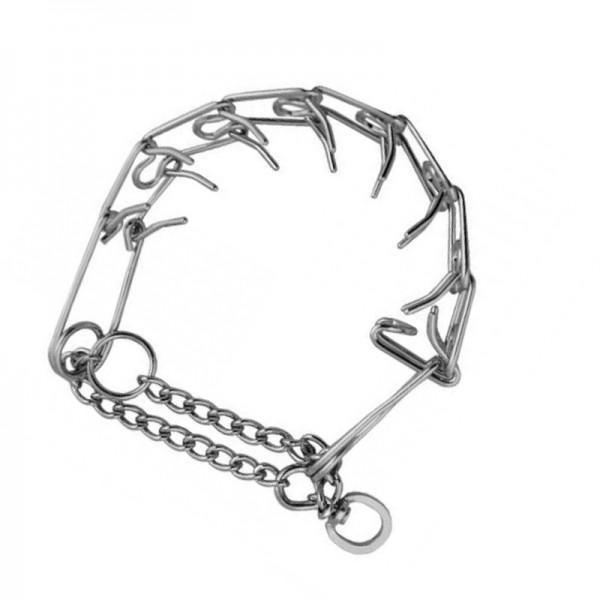 Collar Pinchos Dogsafe Púas metálico Adiestramiento perros comprar mejor precio