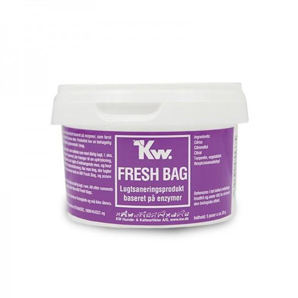 comprar Bolsitas elimina olores Kw. Fresh bag de perros y gatos mejor precio