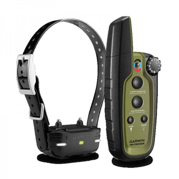 Garmin Sport PRO Collar eléctrico educativo 1200 metros , collar para entrenar perros caza
