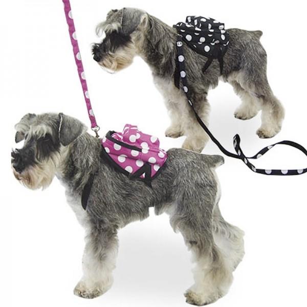 Mochila Arnés para perros pequeños | Mochila pequeña para perros al mejor precio