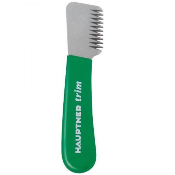 Cuchilla stripping verde para perros | Comprar cuchillas profesionales para peluquerias caninas | Productos para el corte del pelo de los perros Artero