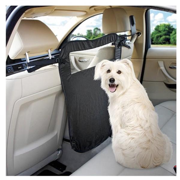Pantalla separadora de seguridad coche para perrros comprar al mejor precio