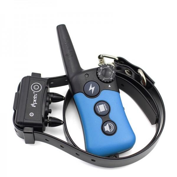 Collar eléctrico Petrainer Pet 619 Sonido vibración y descarga