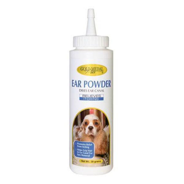 Producto limpiador oidos en polvo para perros Artero  | Comprar Artero cosmeticos para perros | productos higiene para perros | Artero distribuidor