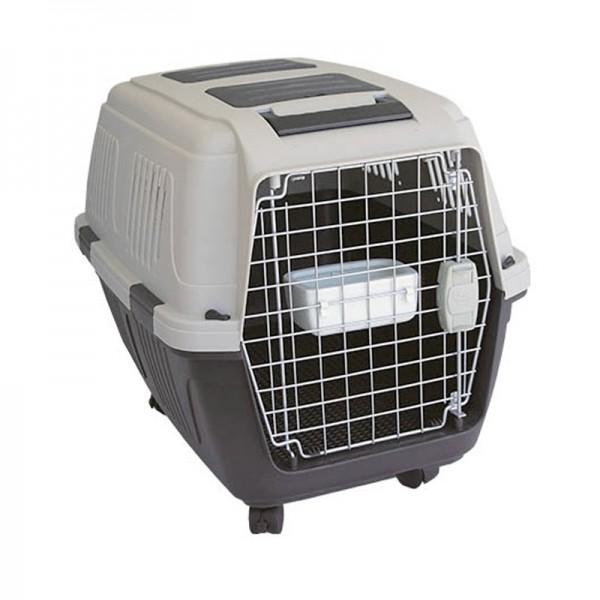 Transportín para perro Traveller II - 83 cm