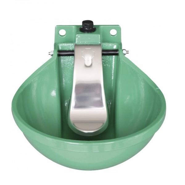 Venta Bebedero B-2 verde aluminio-pintado compra precio barato